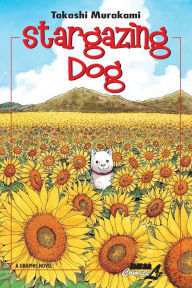 Book cover: Stargazing Dog