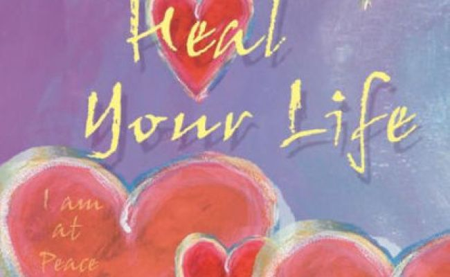 You Can Heal Your Life Gift Edition By Louise L Hay