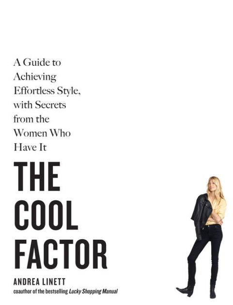 The Cool Factor: A Guide to Achieving Effortless Style