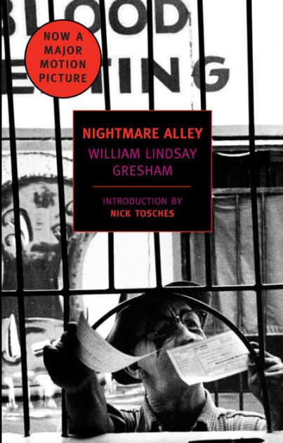 If one can take any moral value out of nightmare alley it would seem to be that a terrible retribution is the. Nightmare Alley by William Lindsay Gresham, Paperback
