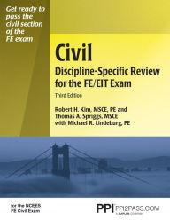 fe review manual rapid
