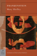 Title: Frankenstein (Barnes & Noble Classics Series), Author: Mary Shelley