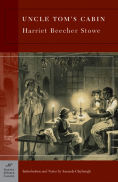 Title: Uncle Tom's Cabin (Barnes & Noble Classics Series), Author: Harriet Beecher Stowe