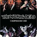 The walking dead compendium volume 1 by robert kirkman paperback