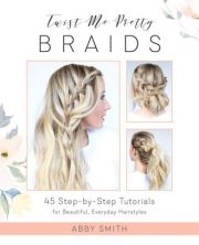 twist pretty braids 45 step-step