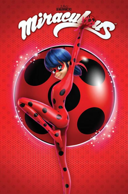 Miraculous Tales Of Ladybug And Cat Noir Spots On By ZAG