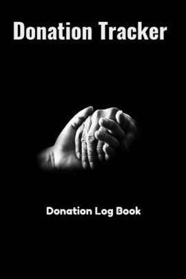 Barnes And Noble Donation Request : barnes, noble, donation, request, Donation, Tracker:, Book,, Tracker, Goodwill,, Charity, Church, Books, Daily, Tropical, Publisher,, Paperback, Barnes, Noble®