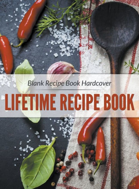 blank recipe