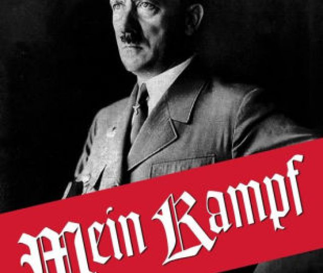 Mein Kampf English Translation Of Mein Kamphf Mein Kampt Mein