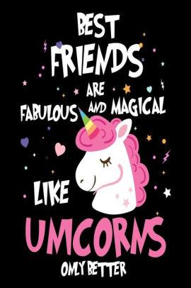 best friends are fabulous