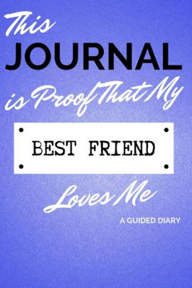 this journal is proof