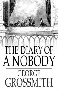 The Diary of a Nobody by George Grossmith, Weedon