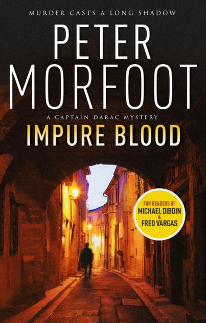 Image result for peter morfoot impure blood