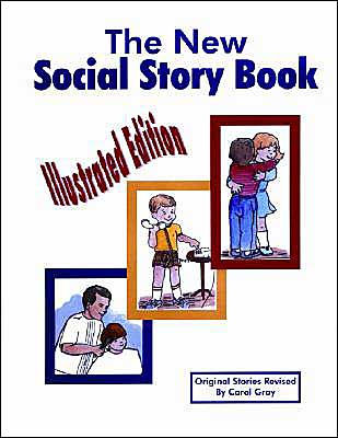The New Social Story Book By Carol Gray Bvm, Paperback  Barnes & Noble®