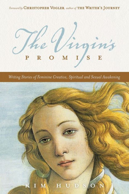 The Virgins Promise Writing Stories of Feminine Creative