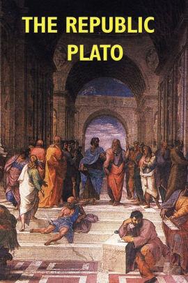 The Republic By Plato  9781934451656  Paperback Barnes
