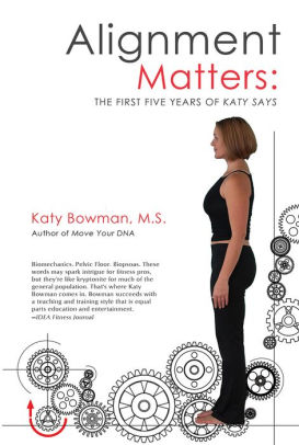 Barnes And Noble Katy : barnes, noble, Alignment, Matters:, First, Years, Bowman,, Paperback, Barnes, Noble®