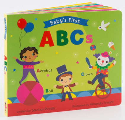 baby s first abcs