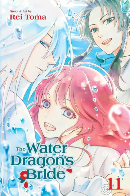 the water dragon s
