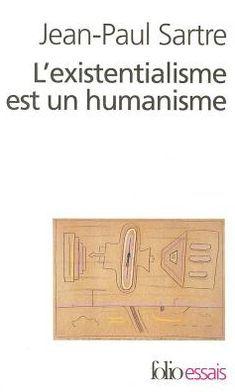 Jean Paul Sartre L Existentialisme Est Un Humanisme : sartre, existentialisme, humanisme, L'existentialisme, Humanisme, Jean-Paul, Sartre,, Paperback, Barnes, Noble®