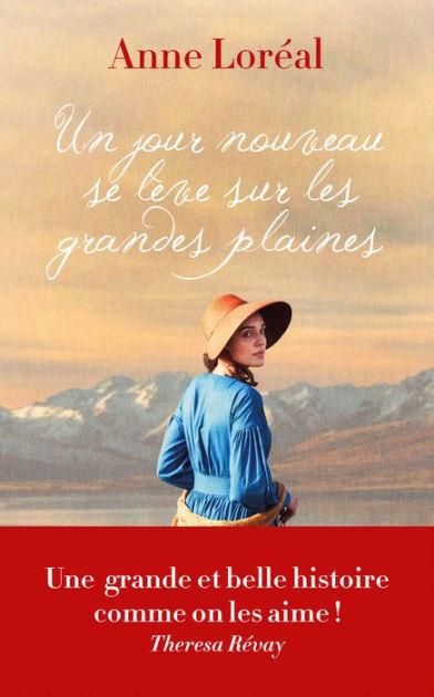 Le Vent Souffle Sur Les Plaines : souffle, plaines, Nouveau, Lève, Grandes, Plaines, Loreal, (eBook), Barnes, Noble®
