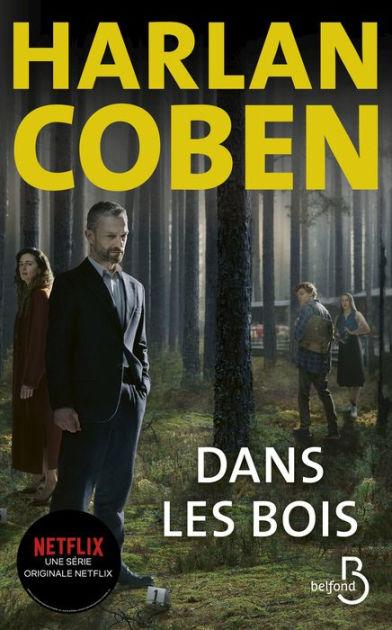 Harlan Coben Dans Les Bois : harlan, coben, Harlan, Coben, (eBook), Barnes, Noble®