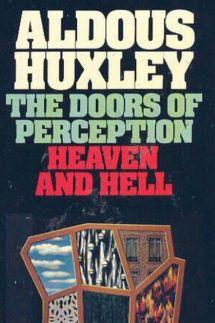 doors of perception & heaven