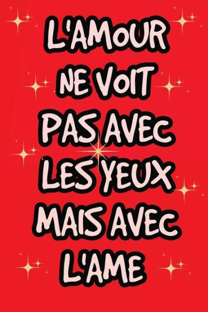 Les Yeux De L Amour : amour, L'AMOUR, L'AME:, Idées, Cadeaux, Romantique, Saint, Valentin, Amoureux, Couple, Petit-ami, Carnet, Ligné, Parfait, Cadeau