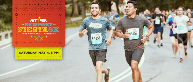 Image result for NYRR Newport Fiesta 5K
