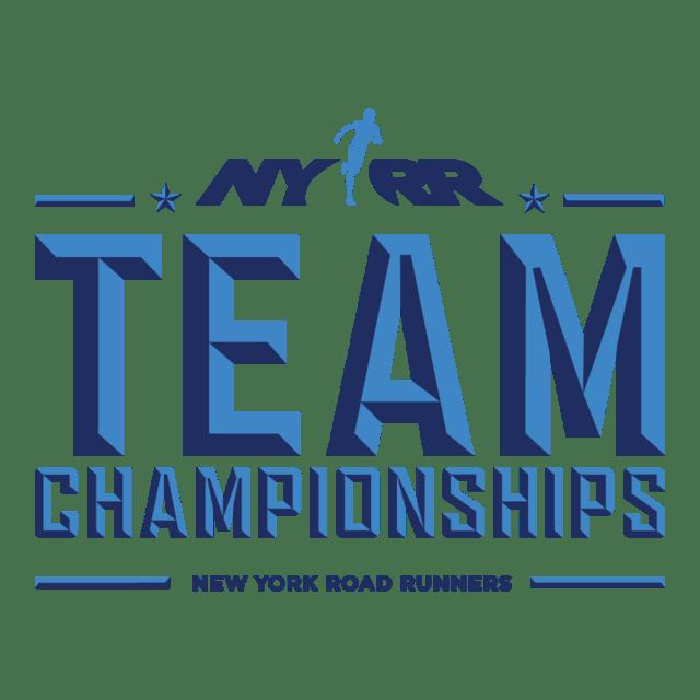 NYRR Team Championships logo