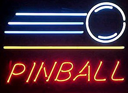 Other Neon Signs Miscellaneous Neon Signs
