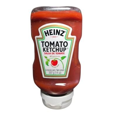 salsa tomate heinz