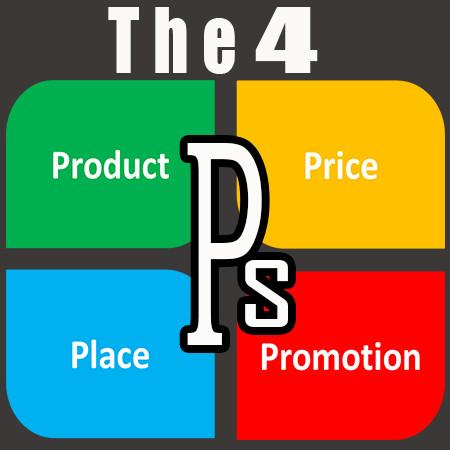 The Importance of the 4 Ps