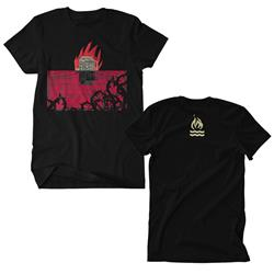 hot water music shirt oil furnace electrode adjustment diagram shirts light it up black