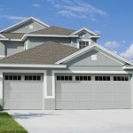 Prodoor Manufacturing Carriage Collection Residential Garage Doors