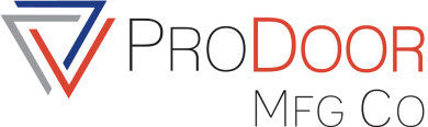 Click to learn more about Pro Door manufacturing products