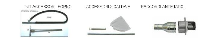 accessori forno