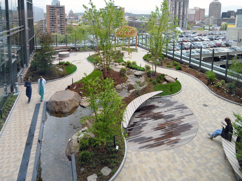 Landscape Design Degree Programs