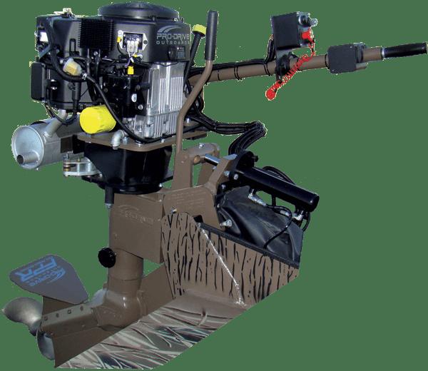 Prodrive Mud Motors