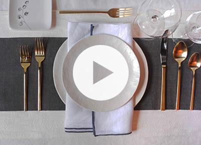 How to Set the Table Properly  Home  PureWow National