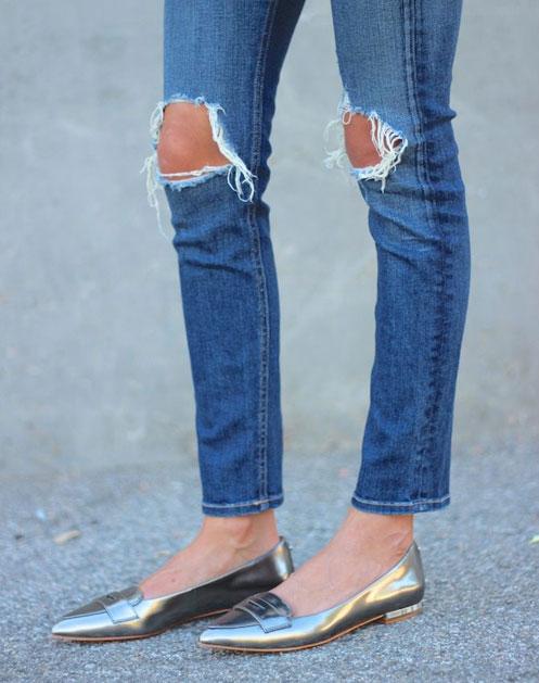 8 Easy Fashion Fixes