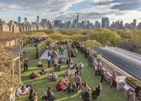 NYC's 10 Best Rooftop Bars | The 10 best rooftop bars in ...