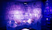 Ice Bar Montreal