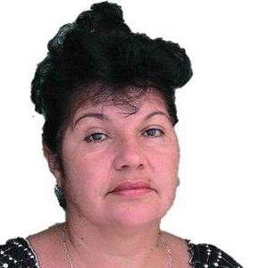 Fue detenida Bárbara Viera, periodista independiente cubana.