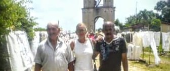 Arrestado activista del FANTU por filmar a un represor, #Trinidad #Cuba