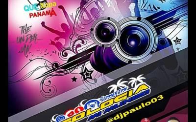MixLive-Carnavales 2020 @DjPaulo03 Ft. @DjTommyTeam