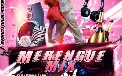 MerengueMix-Dj JavierLive-Que Xopa Panamá