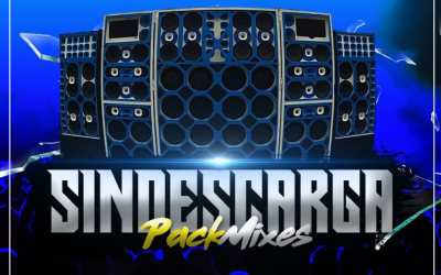 Pack De Mixes – Sin Descarga By Dj Zaeth