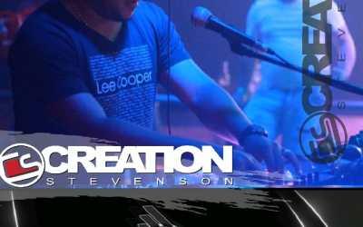 Mix Variado-Creation Stevenson-By Dj Ricky
