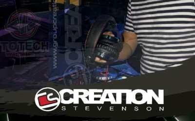 Mix Variado Vol.2-CreationStevenson By Dj Ricky